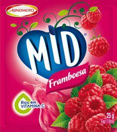 MID Framboesa
