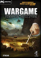 Jim's Old Soldier: Wargame: European Escalation [Download