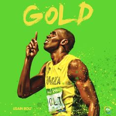 "NBC Olympics on Twitter: ""ANOTHER #GOLD! @usainbolt wins the Mens' 200m…"