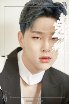 Teaser )) JBJ Debut Teaser Photo for Upcoming Album 'Come True' Kwon Hyunbin, Hot Asian Men, Kim Sang, Wattpad, Produce 101 Season 2, Hyun Bin, Flower Boys, Debut Album, Ulzzang Boy