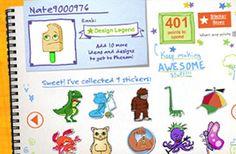 DESIGN SQUAD NATION . Join Design Squad! | PBS KIDS GO!