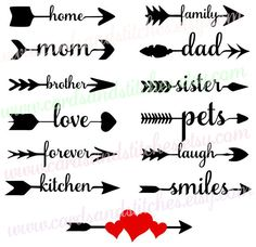 image result for free arrow svg files silhouette pinterest svg rh pinterest com Cute Arrow Vector Arrow Vector Black