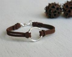Twisted Karma Bracelet