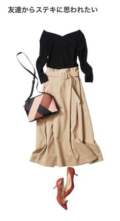 One of the leading problems that most women face with regards to fashion and style is they feel that they don& have a good sense of Fashion Cover, Work Fashion, Hijab Fashion, Spring Fashion, Fashion Outfits, Womens Fashion, Ladies Fashion, Simple Outfits, Pretty Outfits