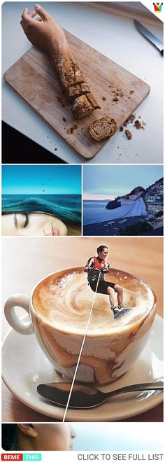30 Surreal Photos That Will Blow Your Mind – bemethis 30 Surreal Photos That Will Blow Your Mind 20 Surreal Photos That Will Blow Your Mind Food Photography Styling, Artistic Photography, Beauty Photography, Creative Photography, Fine Art Photography, Surreal Artwork, Surreal Photos, Photographs, Dessert Table Birthday