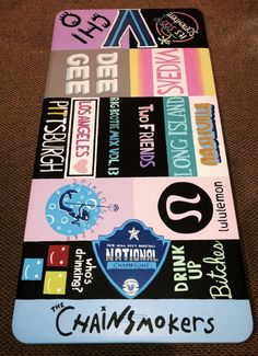 Beer Table, Beer Pong Tables, Diy Table, Alcohol Games, Fun Drinking Games, Sorority Canvas, Sorority Paddles, Sorority Crafts, Sorority Recruitment
