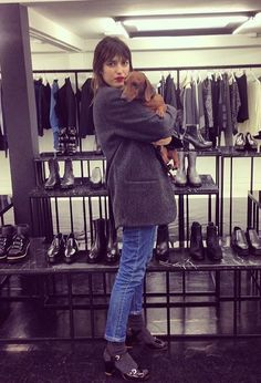 Jeanne Damas, French Girl Style, French Girls, Beautiful Outfits, Cool Outfits, Casual Outfits, Amazing Outfits, Mode Style, Style Me