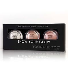 Show Your Glow
