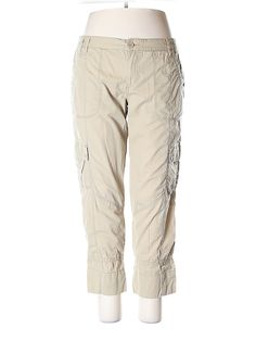 Check it out—Calvin Klein Cargo Pants for $22.49 at thredUP!
