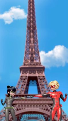 Ladynoir and misterbug❤💚 Ladybug Y Cat Noir, Meraculous Ladybug, Ladybug Comics, Miraculous Ladybug Wallpaper, Miraculous Ladybug Fan Art, Mlb Wallpaper, Cute Disney Wallpaper, Animes Wallpapers, Cute Wallpapers