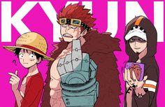 One Piece Luffy, One Piece Anime, Gay Comics, One Piece Pictures, Op Art, Haha Funny, Princess Zelda, Manga, Cute