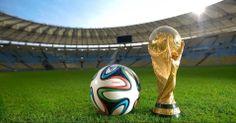 Bola da Copa de 2014