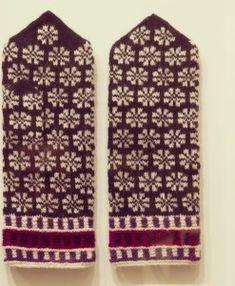 Mittens – Page 3 – Tines – handmade knitwear Knit Mittens, Hand Knitting, Christmas Sweaters, Knitwear, Gloves, Handmade, Craft, Breien, Hand Made
