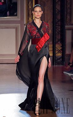 Zuhair Murad F/W 2011-12 #Couture
