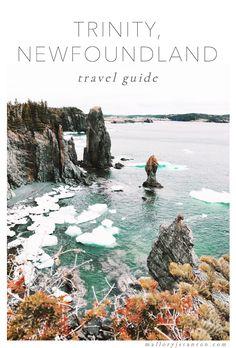 Newfoundland Part II: Bonavista Peninsula — Mallory Jemima Stanton Newfoundland Canada, Newfoundland And Labrador, Fogo Island Newfoundland, Fogo Island Inn, Canadian Travel, Canadian Rockies, East Coast Travel, Prince Edward Island, Adventure Travel