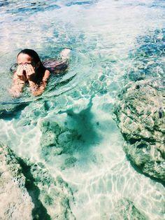 Summer Vibes :: Beach :: Friends :: Adventure :: Sun :: Salty Fun :: Blue Water :: Paradise :: Bikinis :: Boho Style :: Fashion + Outfits :: Discover more Summer Photography + Summertime Inspiration Summer Dream, Summer Sun, Summer Beach, Summer Loving, Beach Pink, Beach Bum, Ocean Beach, Summer Vibes, Magic Places