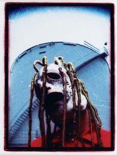 Slipknot Masks: A History