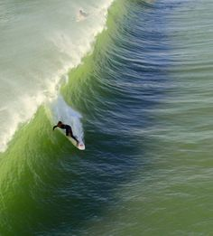 what a shot captured! I think this shows how much I feel and love to surf