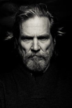 Jeff Bridges by Michael Muller                                                                                                                                                     More