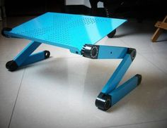 Cheap bed tray, Buy Quality laptop desk directly from China notebook desk Suppliers: SUFEILE Hot Selling Popular Laptop Desk 360 Degree Adjustable Folding Laptop Notebook Desk Table Stand Portable Bed Tray Laptop Table, Laptop Desk, Laptop Stand, Ipad Stand, Tablet Stand, Kid Desk, Desk Bed, Office Furniture, Furniture Design