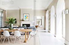 beach house designed by Marti Doherty and Fiona Lynch