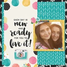 Carpe Diem now has a complete 12X12 scrapbook line We have all the new lines from Simple Stories 2016 available for pre order at allscrapbookstaels.com
