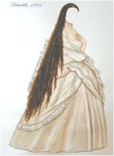 ELIZABETH OF AUSTRIA (6 OF 7)