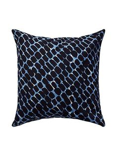 dobbins pillow - Kate Spade New York