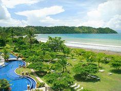 De turismo por Costa Rica