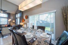 Modern 4br at Gated Resort - vacation rental in Orlando, Florida. View more: #OrlandoFloridaVacationRentals