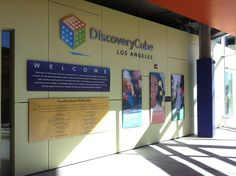 Discovery Cube - Los Angeles in Los Angeles, CA