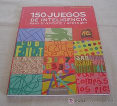 150 juegos de inteligencia Multiple Intelligences Activities, Ideas Para Fiestas, Collages, My Books, Classroom, Memories, Math, Tinkerbell, Harvard University