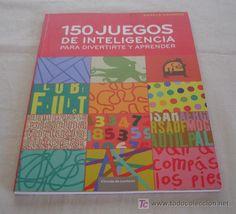 150 juegos de inteligencia