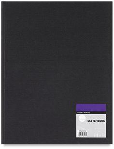 Hardbound Sketchbook for kids art