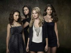 The Secret Circle Brittany Britt Robertson Phoebe Tonkin Shelley Hennig Jessica Parker Kennedy Dvdbash And Dylan Brien Jessica Parker Kennedy, Circle Cast, Britt Robertson, Shelley Hennig, Entertainment, Phoebe Tonkin, The Cw, Movies And Tv Shows, The Secret