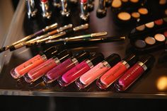 #Sephora and #MarcJacobsBeauty    (Photo by Todd Oren/Getty Images for Mediaplacement) 2013 Getty Images