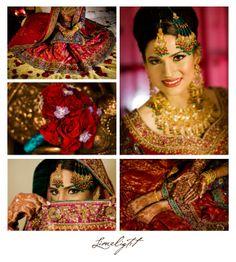 Real Shaadi, Indian Weddings, Bride, Wedding accessories, Indian wedding outfit, Wedding Photography, Limelight Photography   www.stepintothelimelight.com