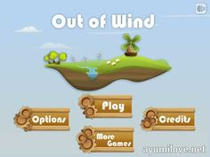 Out of Wind Walkthrough Guide