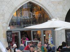 Le Seth, Figeac - Restaurant Avis, Numéro de Téléphone & Photos - TripAdvisor