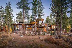Lake Tahoe / Truckee - Нэнси Костелло - Брокер / Владелец - MLS Listing