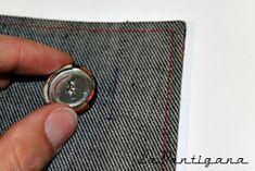 La Pantigana: MsMSW: Falda Siri (sew along). Bastilla, Siri, Cufflinks, Sewing, Accessories, Fashion, Costume, Skirts, Moda