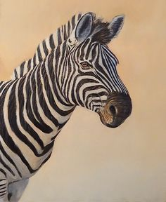 Tackle this challenging zebra as part of our #oils wildlife academy by Ben Waddams now available on ArtTutor Zebra Painting, Zebra Art, Animal Paintings, Oil Paintings, Art Tutorials, Painting Tutorials, Oil Painting Lessons, Quilling Animals, Realism Art