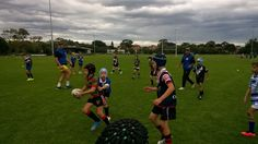 Rugby League Daceyville NSW