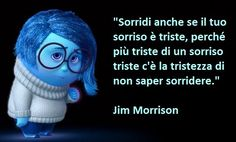 Jim Morrison - Frasi e aforismi Jim Morrison, Writing Characters, Disney Fan Art, New Years Eve Party, Disney And Dreamworks, Inside Out, Sentences, Life Lessons, Walt Disney