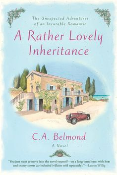 Great deals on A Rather Lovely Inheritance by C.A. Belmond. Limited-time free and discounted ebook deals for A Rather Lovely Inheritance and other great books.