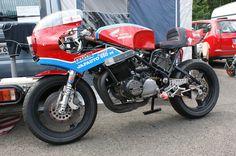 BUBBLE VISOR: yountimer / classic superbike topic