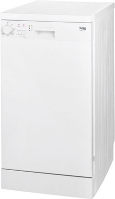 *New* Beko Freestanding Slim line dishwasher in silver - ElectroCity Slimline Dishwasher, Kitchen Appliances, Silver, Stuff To Buy, Diy Kitchen Appliances, Home Appliances, Kitchen Gadgets, Money