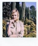 Kirsten Dunst in Band of Outsiders Spring Ad Campaign - Pursuitist