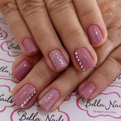 Mani Pedi, Pretty Nails, My Nails, Naild It, Nail Designs, Nail Polish, Girly, Make Up, Cool