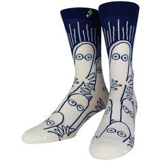 Socks, Retro, Fashion, Moda, Fashion Styles, Sock, Stockings, Retro Illustration, Fashion Illustrations